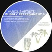 Bubbly Refreshment 6 von Various Artists