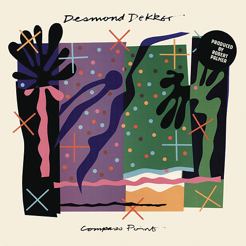 Compass Point by Desmond Dekker