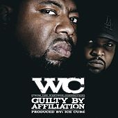 Guilty By Afilliation by WC