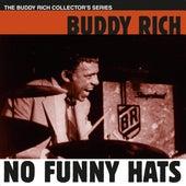 No Funny Hats de Buddy Rich