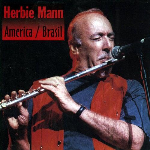 America/Brasil by Herbie Mann