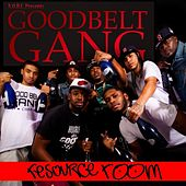 N.O.R.E. Presents: Resource Room by Good Belt Gang