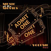 Music At the Movies Volume Two by Various Artists