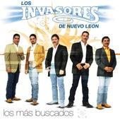 Los Mas Buscados de Los Invasores De Nuevo Leon