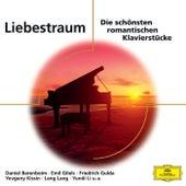 Liebestraum - Die schönsten romantischen Klavierstücke von Various Artists