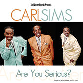 Are You Serious? by Carl Sims