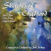 Sketches of Childhood di John Perkins