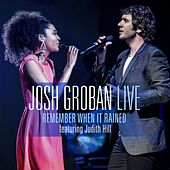 Remember When It Rained (Live) de Josh Groban