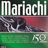 Mariachi Vol. 2 by Various Artists