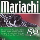 Mariachi Vol. 2 van Various Artists