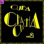 Cuba Chá, Vol.2 by Various Artists