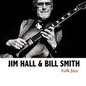 Folk Jazz de Bill Smith
