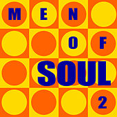 The Men Of Soul 2 by Various Artists