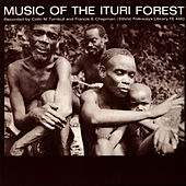 Music of the Ituri Forest by Unspecified