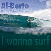 I Wanna Surf by alberto