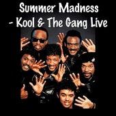 Summer Madness- Kool & The Gang Live (Live) de Kool & the Gang