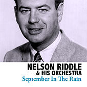 September in the Rain by Nelson Riddle