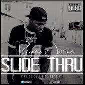 Slide Thru de Rayven Justice