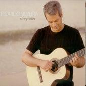Storyteller by Ricardo Silveira