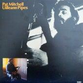 Uilleann Pipes de Pat Mitchell