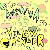 Yellow Ranger by Awkwafina