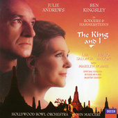 The King And I de Hollywood Bowl Orchestra