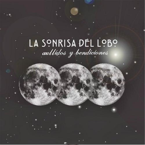 Aullidos y Bendiciones by La Sonrisa del Lobo