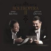 Boleropera II by Jorge Muñiz