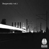 Deepworks, Vol. 1 by Various Artists