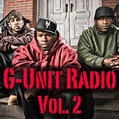 G-Unit Radio, Vol. 2 de Various Artists