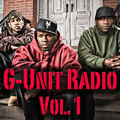 G-Unit Radio, Vol. 1 de Various Artists