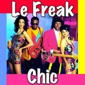 Le Freak (Live) de CHIC