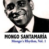 Mongo's Rhythm, Vol. 1 de Mongo Santamaria
