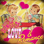 Songs of Love & Romance de Various Artists