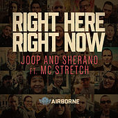 Right Here Right Now by Joop