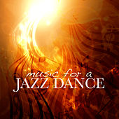 Music for a Jazz Dance by Various Artists
