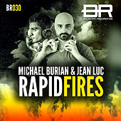 Rapidfires by Michael Burian