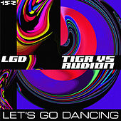 Let's Go Dancing by Tiga