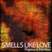 Smells Like Love by Pegasus