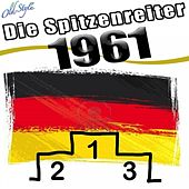 Die spitzenreiter 1961 by Various Artists