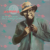We Come In Peace With A Message Of Love by Curtis Mayfield