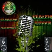 Organic Riddim by Various Artists