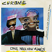 One Million Eyes by Chrome
