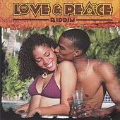 Love & Peace by Various Artists