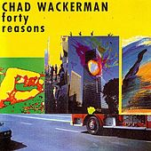 Forty Reasons by Chad Wackerman