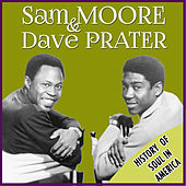 Sam Moore and Dave Prater. History of Soul in America von Dave
