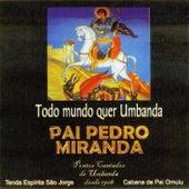 Todo Mundo Quer Umbanda de Pai Pedro Miranda