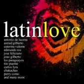 Latin Love von Various Artists