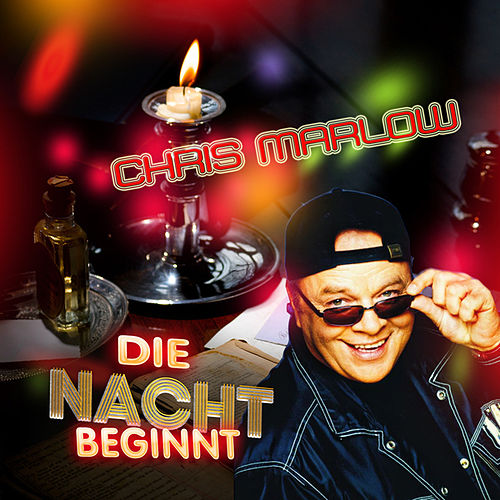 Die Nacht beginnt (Radio Version) by Chris Marlow