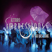 Impression Of The West Lake by Kitaro